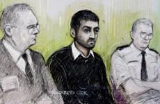 Anh: Một nghi phạm khủng bố gốc Thổ Nhĩ Kỳ được xử trắng án