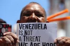 Cộng đồng Mỹ Latinh và Caribe phản đối Mỹ trừng phạt Venezuela