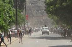 Liên đoàn Arab tuyên bố ủng hộ chiến dịch không kích tại Yemen