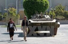 Nhiều nước phản đối hành động can thiệp quân sự vào Yemen
