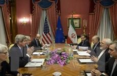 Iran và Mỹ bắt đầu cuộc đàm phán mới tại Lausanne của Thụy Sĩ