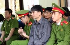 """Trùm giang hồ """"Tú khỉ"""" tại Hưng Yên lĩnh án 30 năm tù giam"""