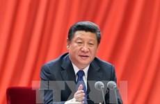 Chủ tịch nước Trung Quốc Tập Cận Bình sẽ thăm chính thức Iran