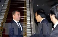 TP.HCM thực hiện hợp tác hiệu quả với các địa phương của Nga