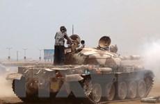 Jordan trình LHQ dự thảo nghị quyết nhằm chấm dứt xung đột tại Yemen