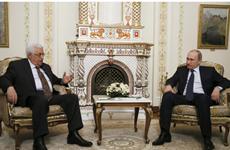 Palestine và Nga ký ba thỏa thuận tăng cường hợp tác kinh tế