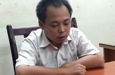 Tuyên án 9 năm tù cho kẻ khống chế con tin ở Hà Nội