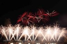 Cuộc thi pháo hoa Đà Nẵng được quảng bá trên 3 kênh quốc tế