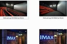 """Mãn nhãn với """"Fast & Furious 7"""" phiên bản IMAX 3D tại Việt Nam"""