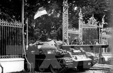 Thắng lợi của đường lối và nghệ thuật quân sự Việt Nam
