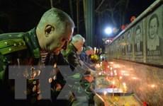 EU hỗ trợ Ukraine cải thiện môi trường nhà máy Chernobyl