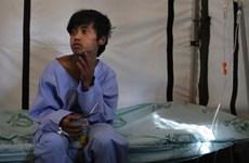 Nepal: Thêm một cậu bé được giải cứu sau 5 ngày bị chôn vùi