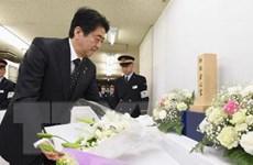 Nhật Bản kết án chung thân đối tượng xả khí độc vào tàu điện ngầm