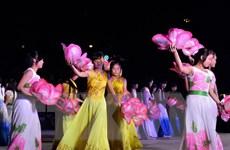 Lào Cai: Khai mạc Tuần Văn hóa - Du lịch Sa Pa năm 2015