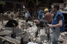 Nepal: Cụ ông 101 tuổi sống sót thần kỳ sau 7 ngày bị vùi lấp