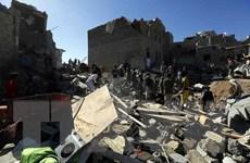 Saudi Arabia bác bỏ việc can thiệp trên bộ vào miền Nam Yemen