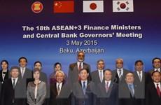 AFMGM+3 tái khẳng định cam kết củng cố nền kinh tế khu vực