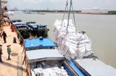 Lào Cai: Giảm đáng kể lượng gạo ùn tắc tại khu vực biên giới