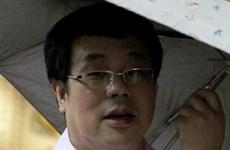 Singapore trục xuất 1 cựu quan chức Trung Quốc tham nhũng