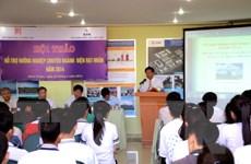 Nguồn nhân lực cho điện hạt nhân Việt Nam vẫn ở vạch xuất phát