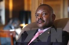 Cựu Giám đốc tình báo Burundi tuyên bố lật đổ tổng thống