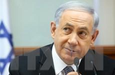 Chính phủ mới của Israel muốn có hòa bình với Palestine