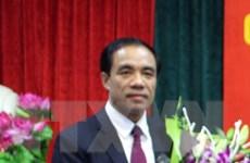Bầu chức danh Chủ tịch HĐND và Chủ tịch UBND tỉnh Tuyên Quang