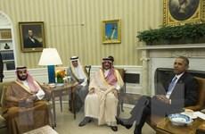 Tổng thống Mỹ khẳng định quan hệ đồng minh đặc biệt với Saudi Arabia