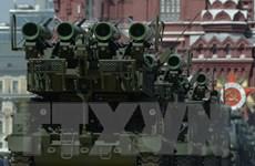 Quân đội Mỹ yêu cầu Thượng viện cho phép mua động cơ của Nga