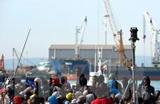 Anh: Số người nhập cư tăng lên mức cao nhất trong vòng 9 năm