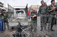 Đạn cối rơi gần Đại sứ quán Nga tại Syria, 4 người thương vong