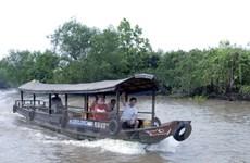 Cần Thơ phát triển du lịch sinh thái miệt vườn ở Phong Điền