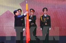 Lễ kỷ niệm 40 năm Ngày truyền thống Bệnh viện Quân y 175