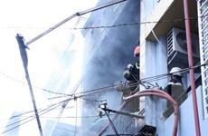 Liên tiếp xảy ra các vụ tai nạn gây thương vong tại Đà Lạt