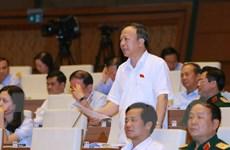Đại biểu đề xuất quản lý chặt chẽ quỹ ngoài ngân sách nhà nước