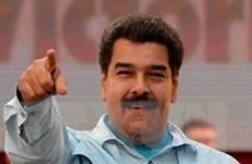 """Venezuela tố cáo chính trị gia Colombia phạm """"tội ác cấp nhà nước"""""""