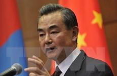 Trung Quốc và Iran hội đàm cấp ngoại trưởng tại Moskva