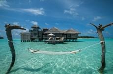 Khách sạn Gili Lankanfushi ở Maldives - thiên đường trên trái đất