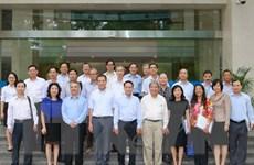 Tăng phối hợp giữa TTXVN và Cơ quan đại diện Việt Nam ở nước ngoài