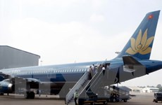 Sân bay quốc tế Tân Sơn Nhất bị mất liên lạc do nhiễu tần số