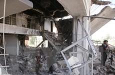 Iran cam kết tiếp tục hỗ trợ Iraq trong cuộc chiến chống khủng bố