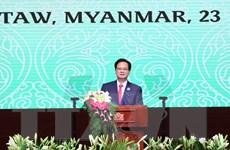Thủ tướng kết thúc tốt đẹp chuyến tham dự CLMV 7 và ACMECS 6