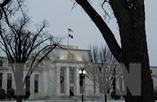 """""""Bóng ma"""" khủng hoảng nợ Hy Lạp không đủ sức ám ảnh Fed"""