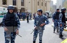 Kuwait bắt giữ 60 đối tượng tình nghi có liên quan tới IS