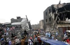 Vụ rơi máy bay Indonesia: Tiền bảo hiểm khoảng 2,25 tỷ rupian
