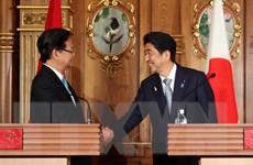 """Chuyến đi """"hai trong một"""" tới Nhật Bản của Thủ tướng Nguyễn Tấn Dũng"""