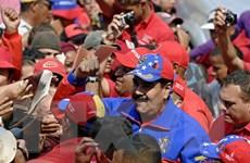 Venezuela tố cáo Phương Tây huấn luyện quân đội Guyana