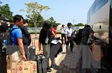 Doanh nghiệp Hàn lỗ 710 triệu USD từ chương trình du lịch liên Triều