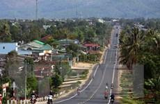 Khánh thành đường Hồ Chí Minh đoạn qua Tây Nguyên và Bình Phước