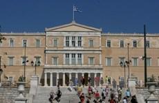 Eurogroup: Hy Lạp cần 19 tỷ euro tới cuối tháng 8/2015